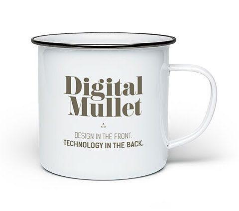 Digital Mullet