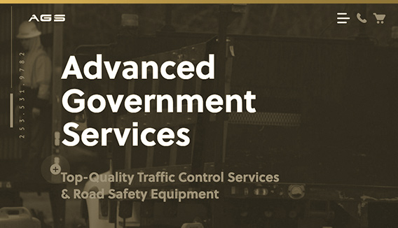 Advanced Government Services